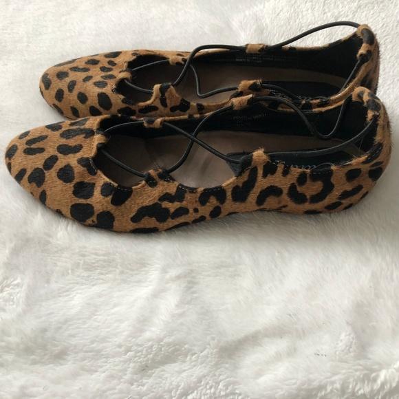 263397c3516c NWT Earthies Leopard Essen Ghillie Flat Shoes. NWT. Earthies.  M_5bc0ff533e0caa4cfb90cf9e. M_5bc0ff52aaa5b8a555cb117e.  M_5bc0ff533c98449964b6cc7a